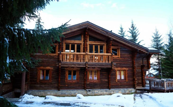 Chalet Elliot West (Contactless Chalet Catering) - 2