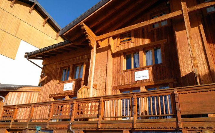Chalet Estelle (Contactless Chalet Catering) - 1