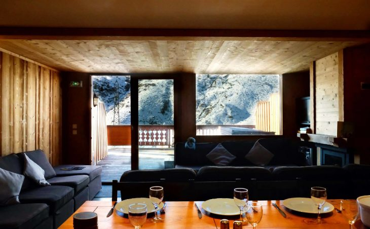 Chalet Flora (Contactless Chalet Catering) - 7