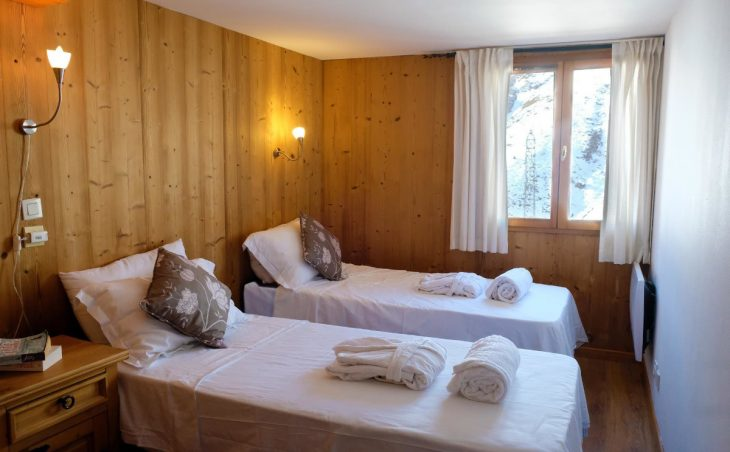 Chalet Flora (Contactless Chalet Catering) - 12