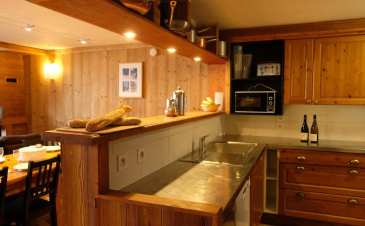 Chalet Flora (Contactless Chalet Catering) - 3