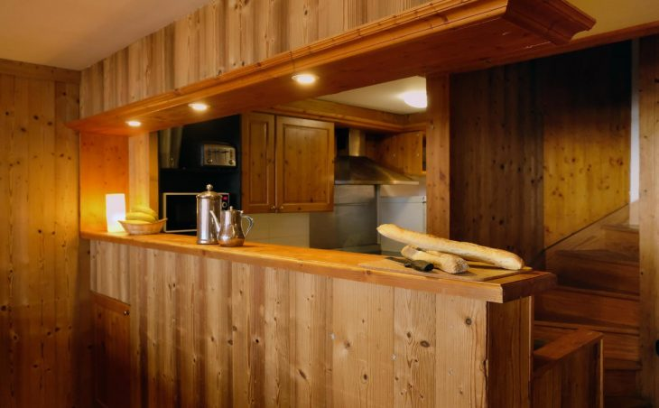 Chalet Flora (Contactless Chalet Catering) - 4