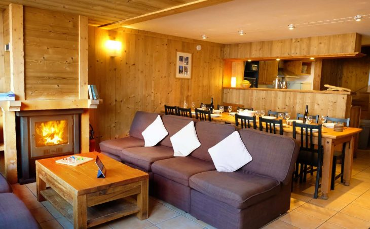 Chalet Hayley (Contactless Chalet Catering) - 5