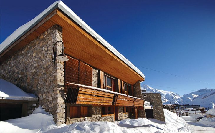 Chalet Iceberg (Contactless Chalet Catering) - 1