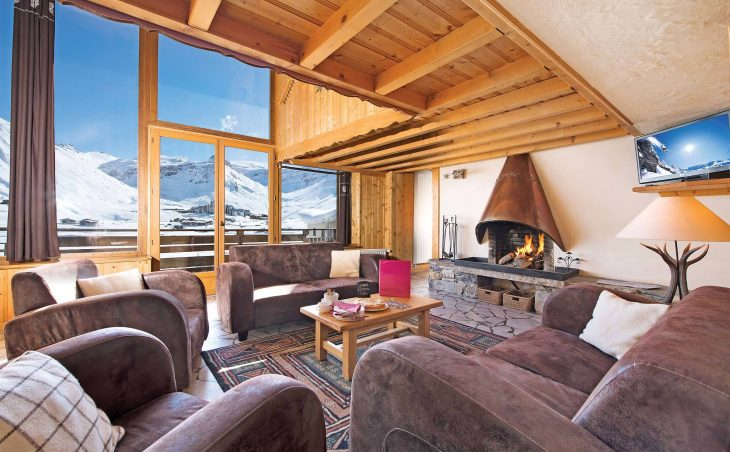 Chalet Iceberg (Contactless Chalet Catering) - 3