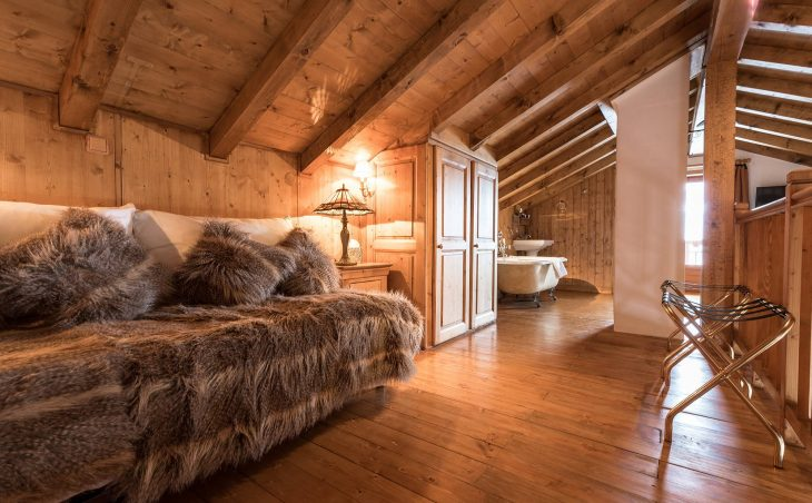 Chalet India - 7
