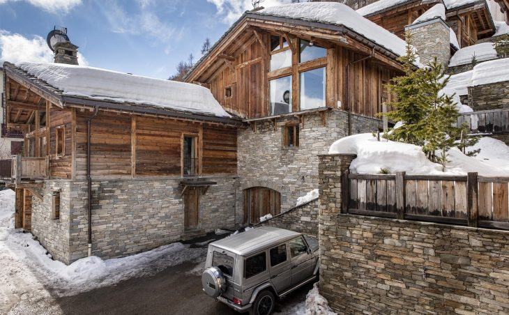 Chalet Jupiter (Contactless Chalet Catering) - 1