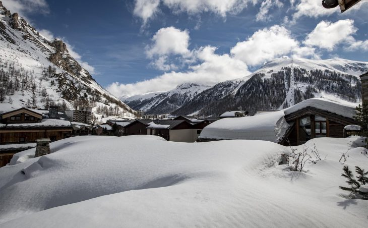 Chalet Jupiter (Contactless Chalet Catering) - 2