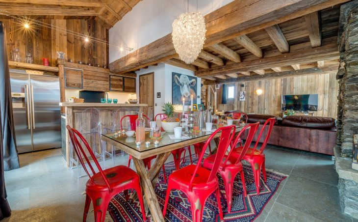 Chalet Jupiter (Contactless Chalet Catering) - 6