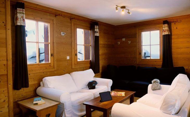 Chalet Lapin des Neiges (Contactless Chalet Catering) - 3