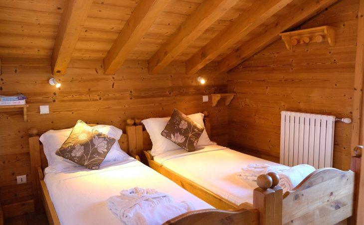 Chalet Lapin des Neiges (Contactless Chalet Catering) - 5