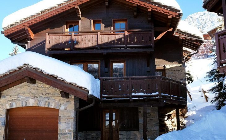 Chalet Lapin des Neiges (Contactless Chalet Catering) - 1