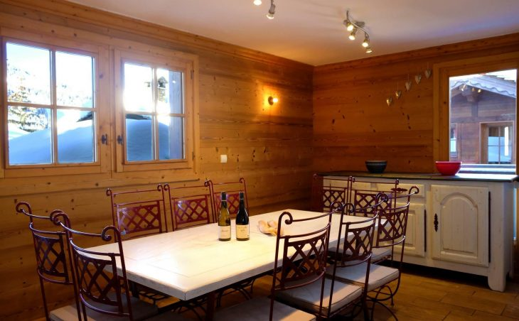 Chalet Lapin des Neiges (Contactless Chalet Catering) - 2