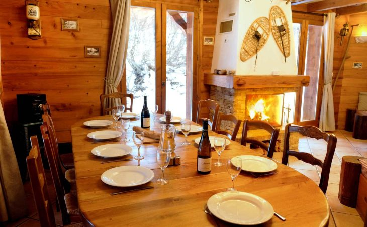 Chalet Lea (Contactless Chalet Catering) - 5