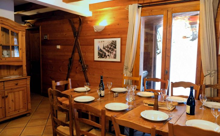 Chalet Lea (Contactless Chalet Catering) - 6