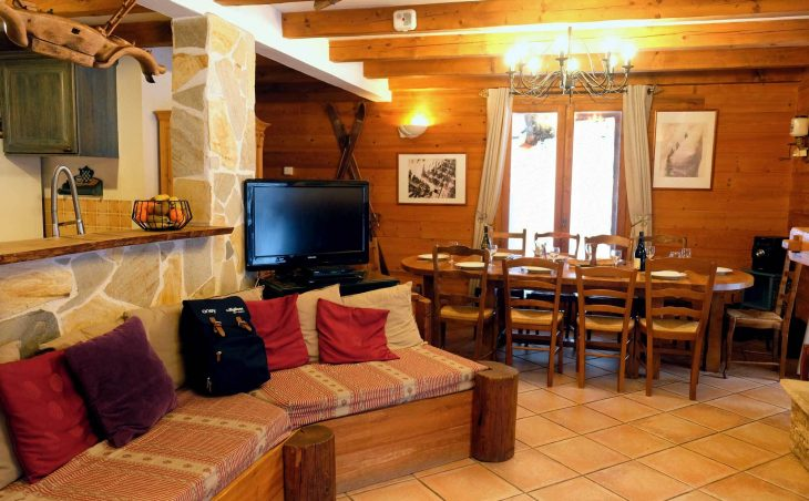 Chalet Lea (Contactless Chalet Catering) - 9