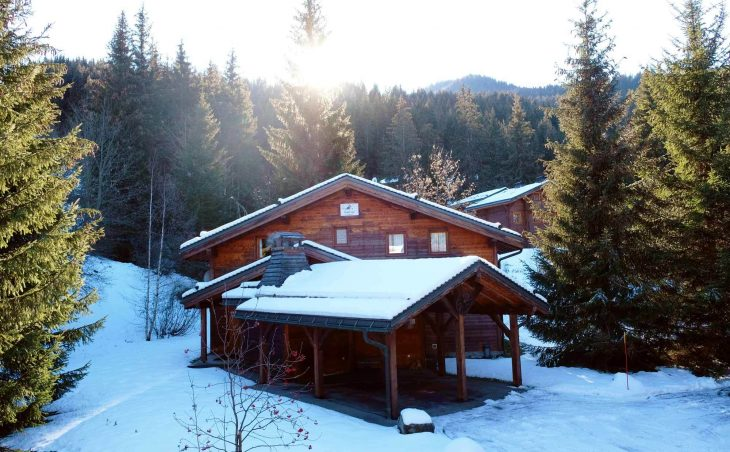 Chalet Lea (Contactless Chalet Catering) - 1