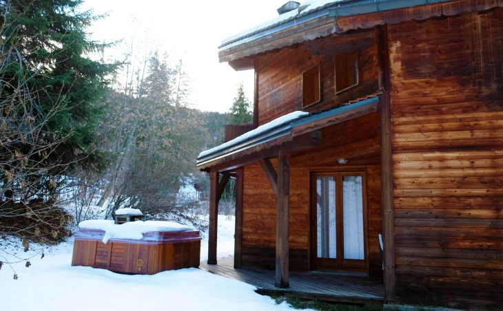 Chalet Lea (Contactless Chalet Catering) - 3