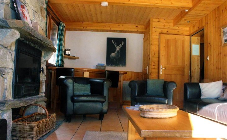 Chalet Les Arolles (Contactless Chalet Catering) - 9