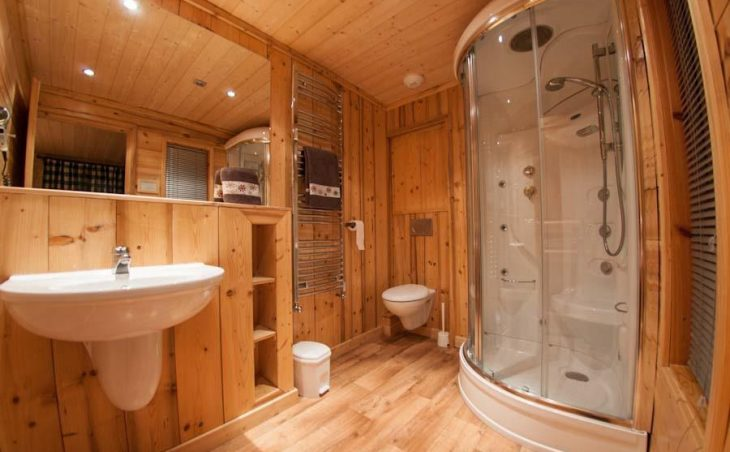Chalet Les Arolles (Contactless Chalet Catering) - 5
