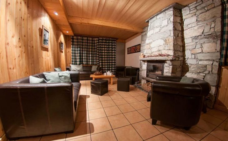Chalet Les Arolles (Contactless Chalet Catering) - 6