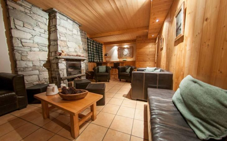 Chalet Les Arolles (Contactless Chalet Catering) - 7