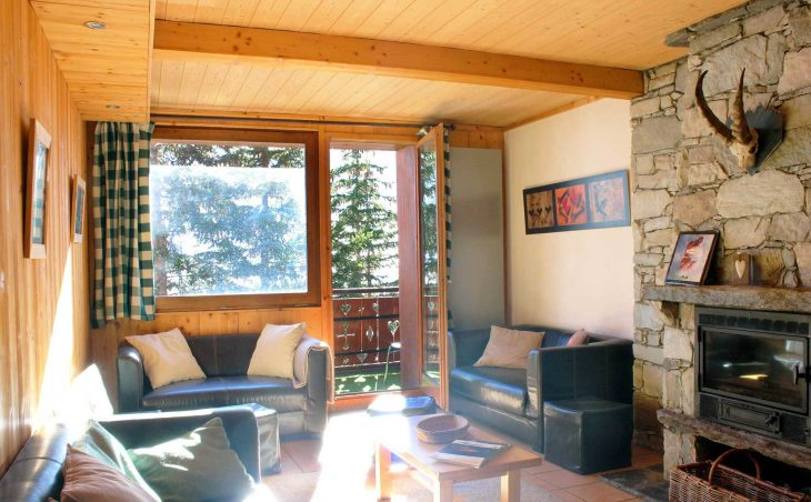 Chalet Les Arolles (Contactless Chalet Catering) - 8