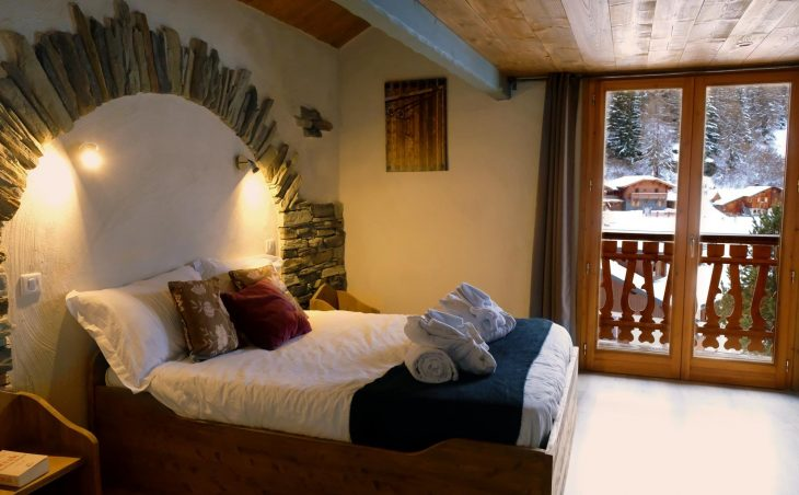 Chalet Les Cimes Blanches (Contactless Chalet Catering) - 4