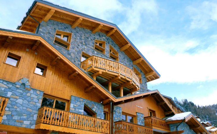 Chalet Les Cimes Blanches (Contactless Chalet Catering) - 2