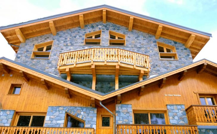Chalet Les Cimes Blanches (Contactless Chalet Catering) - 1