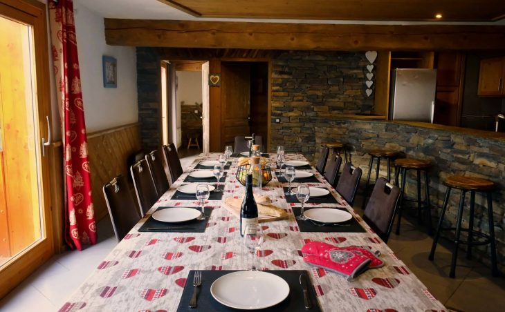 Chalet Les Cimes Blanches (Contactless Chalet Catering) - 6