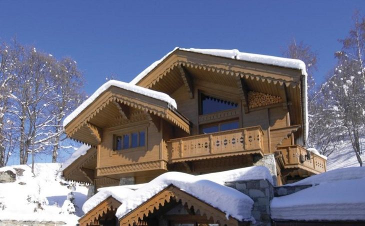 Chalet Mariefleur (Contactless Chalet Catering) - 1