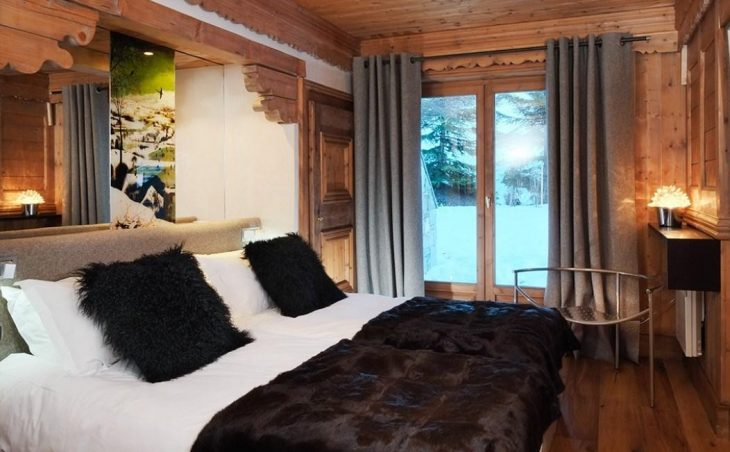 Chalet Mariefleur (Contactless Chalet Catering) - 9