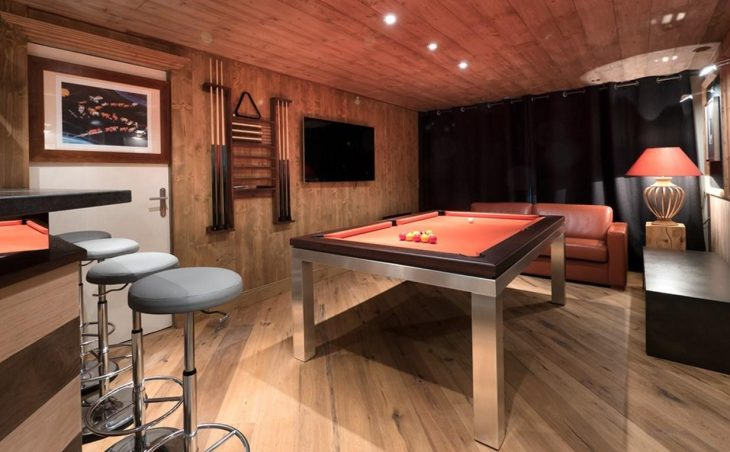 Chalet Mariefleur (Contactless Chalet Catering) - 4