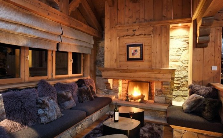 Chalet Mariefleur (Contactless Chalet Catering) - 5