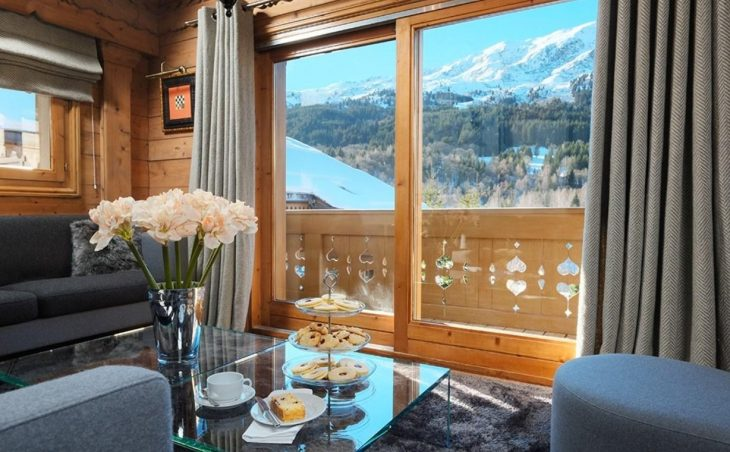 Chalet Mariefleur (Contactless Chalet Catering) - 6