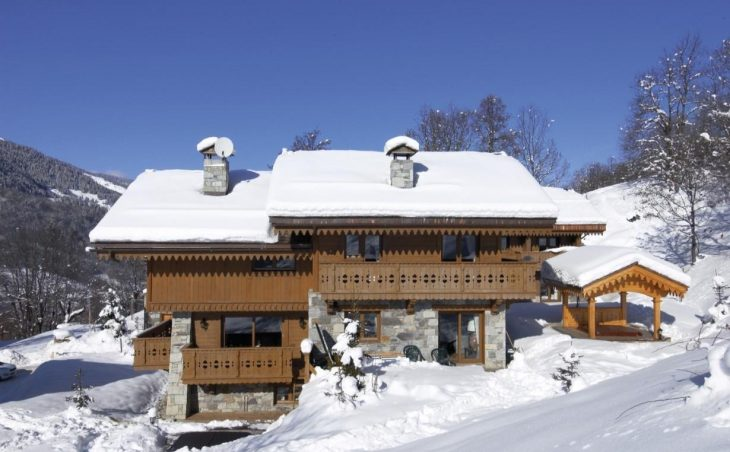 Chalet Marielaine (Contactless Chalet Catering) - 1