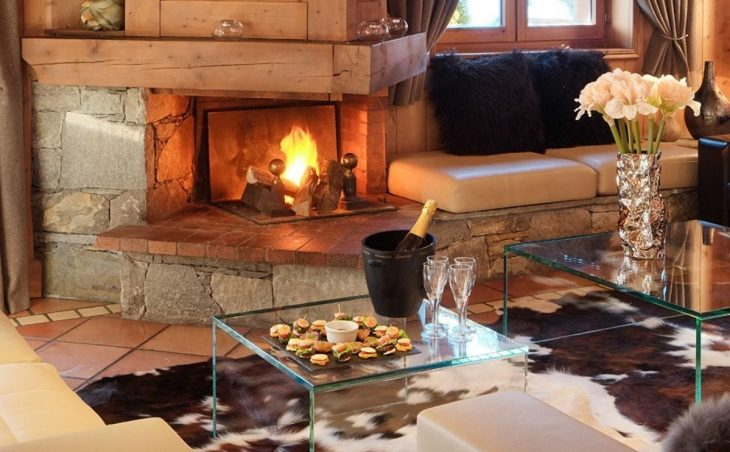 Chalet Marielaine (Contactless Chalet Catering) - 3