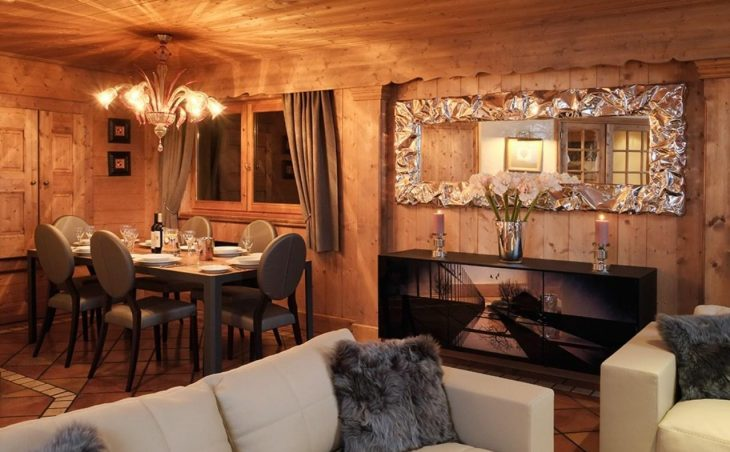 Chalet Marielaine (Contactless Chalet Catering) - 4