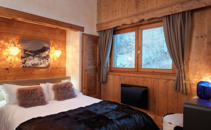 Chalet Marielaine (Contactless Chalet Catering) - 7
