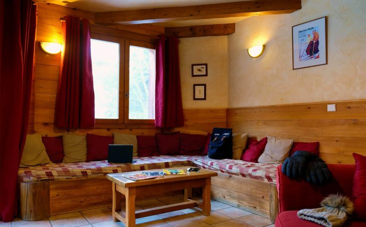 Chalet Morgane (Contactless Chalet Catering) - 9