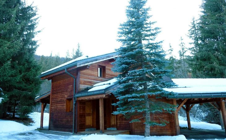 Chalet Morgane (Contactless Chalet Catering) - 2