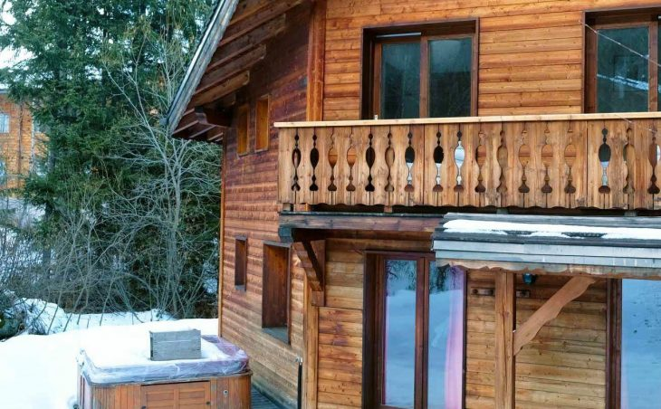 Chalet Morgane (Contactless Chalet Catering) - 3
