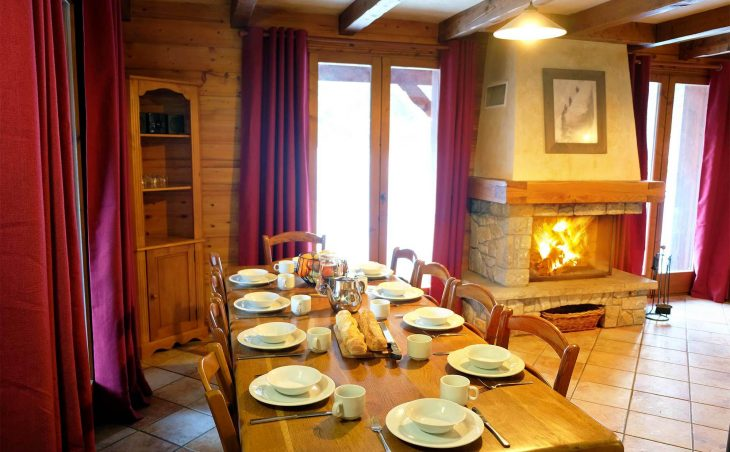 Chalet Morgane (Contactless Chalet Catering) - 6