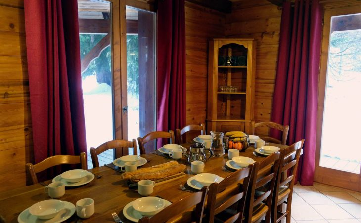 Chalet Morgane (Contactless Chalet Catering) - 7
