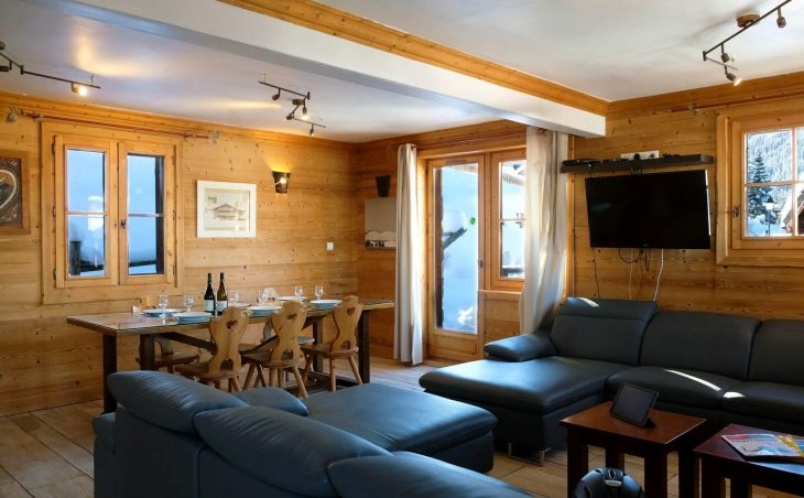 Chalet Ours des Neiges (Contactless Chalet Catering) - 6