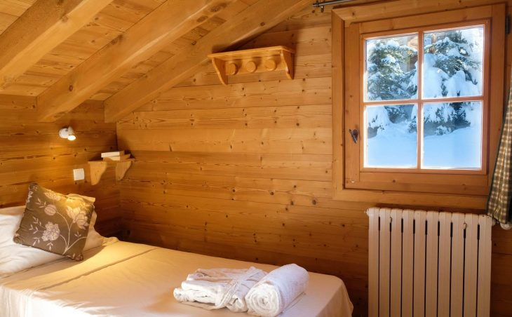 Chalet Ours des Neiges (Contactless Chalet Catering) - 8