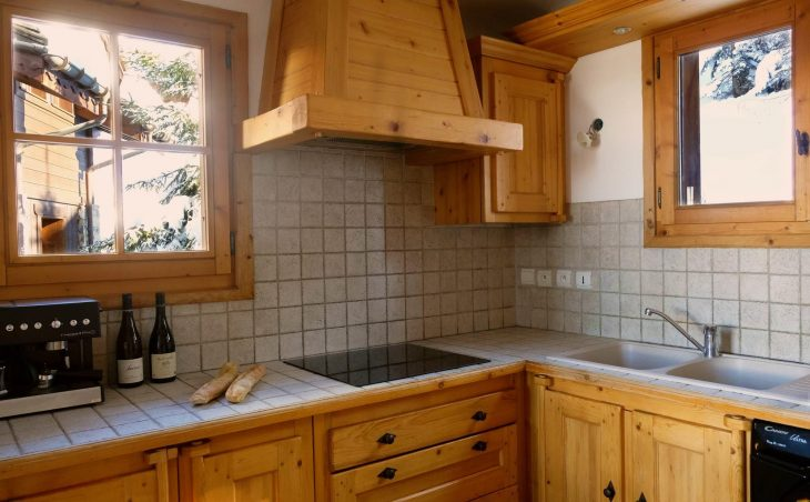 Chalet Ours des Neiges (Contactless Chalet Catering) - 10