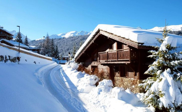 Chalet Ours des Neiges (Contactless Chalet Catering) - 1