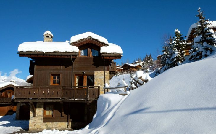 Chalet Ours des Neiges (Contactless Chalet Catering) - 3
